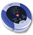 Automated External Defibrillators from Samaritan, Defibtech, Zoll, Philips and Medtronic.