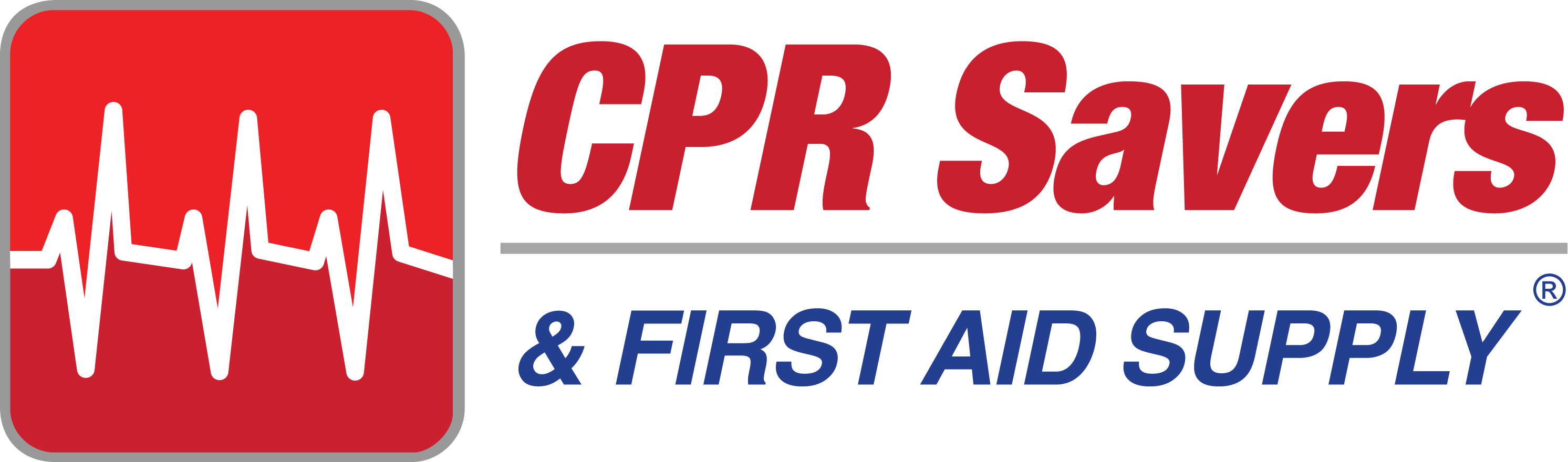 CPR Savers & First Aid Supply