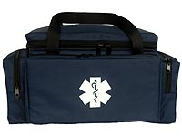 Large Padded Trauma Bag