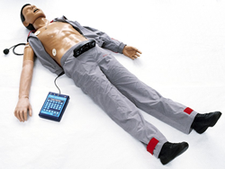 Ambu Cardiac Care Trainer System