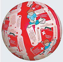 Clever Catch® - CPR/First Aid