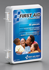 Small purpose first aid kit