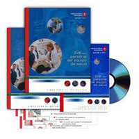 Spanish Instructors Package for BLS for Healthcare Providers