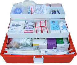 Emt Kits Rescue One