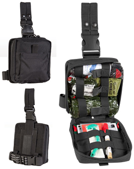 Maritime Assault Kit (CCRK) - Black
