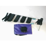 QD-4 Traction Leg Splint