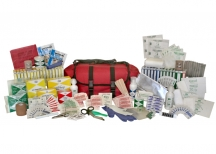 Emergency Responder Trauma Kit